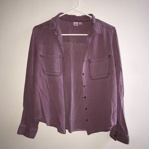 LIKE NEW BP Nordstrom Button-Up Shirt